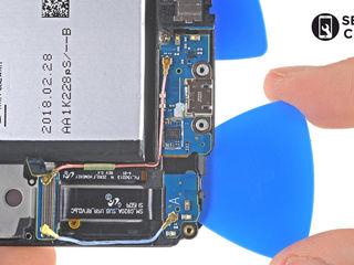 Samsung Galaxy A5 2017 (SM-A520FZKDSER)  Nu se încarcă smartphone-ul? Înlocuiți conectorul!