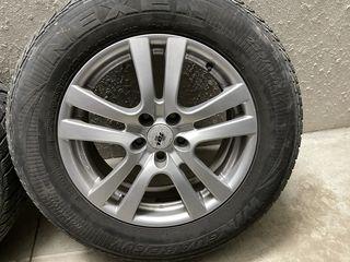 Hyundai Santa Fe Jante (диски) R17 5X114.3 tucson ix35 sorento sportage nissan renault.