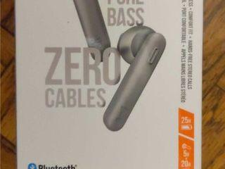Новые беспроводные внутриканальные наушники JBL Tune 225TWS