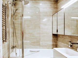 Ремонт ванных комнат под ключ.Отделка элитных сан.узлов.