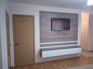Apartament cu 3 odăi, com. Stăuceni.