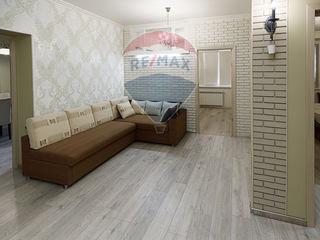 Oferta pana la sfarsitul lunii! Apartament cu 3 odăi, reparat și mobilat, în inima sec. Râșcani!