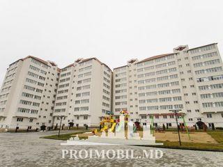or. Ialoveni! 1 cameră cu living, autonomă, infrastructură dezvoltată! 48 mp, 20 600 euro!
