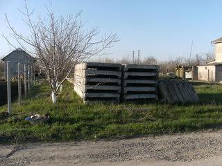 Vind temelie noua pentru casa in orasul Floresti urgent!