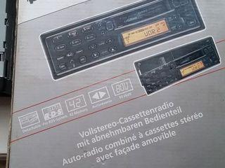 Срочно! Новая фирменная немецкая автомагнитола. Цена договорная. Из Германии