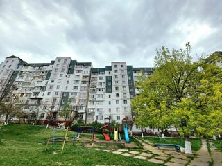 """Apartament 2 odăi seria 143 """"autonomă"""" bd. mircea cel batrîn"""