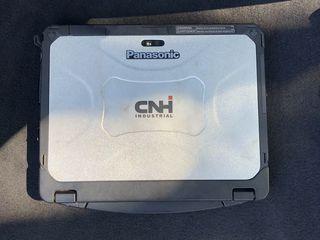 Panasonic CF-20 diagnostic