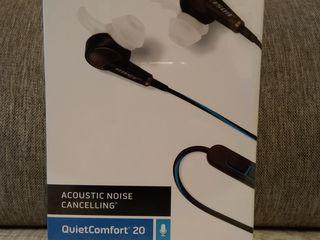 Casti - BOSE QuietComfort 20