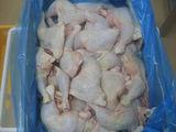 Окорочка куриные и фарш куриный для кормления животных.
