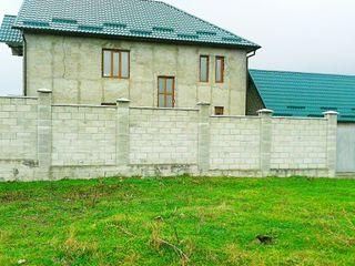 Casă de vînzare, cu suprafața totală de 170 m.p., amplasată în comuna Gratiesti. 52 000 €