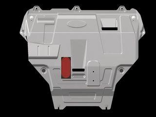 Защита картера модельная заводская.Защита салона Защита багажника