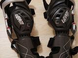Наколенникидля мотокросса или эндуроLeatt Knee Brace C-frame Pro Carbone 2019,