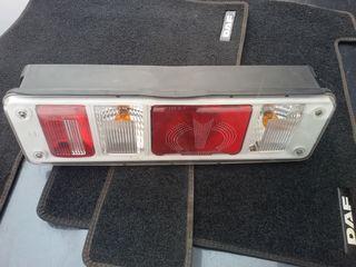 фонарь прицепа, stop la remorca лампочки 24v