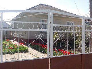 Продаётся дом в центре Дрокии. Все условия!