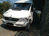 Mercedes 313 Maxi