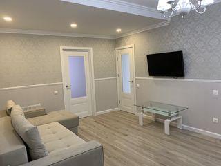 Spre chirie apartament excepțional în bloc nou dat în exploatare, situat pe strada Melestiu