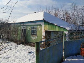 Дом и огород в с. Штубиень, р-н Рышкань - общая площадь 50 соток