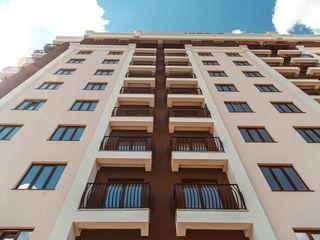 Grabiți-vă, ultimele apartamente cărămidă roșie! Apartament cu 3 od., 73 m2. cercul Flacăra