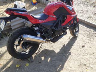 Motomax FH250 9H