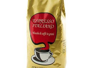 Cafea boabe marca Poli