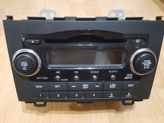 Автомагнитолa Honda CRV 80euro
