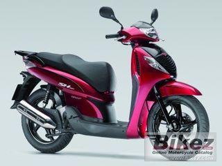 Honda 125-150