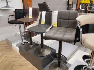 Scaune pentru bar. Livrare Moldova. Garantie. Барные стулья. Гарантия. Доставка