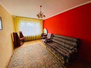 Prima Linie! Apartament în sect. Rîșcani! 2 odai, 54m2, et 2/9! Mobilat Complet! Bd. Moscova!!!