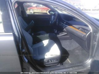 Lexus Es Series