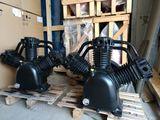 Поршневой агрегат  (компрессор). Compresor de aer