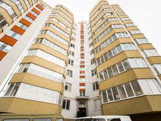 Vanzare  Apartament cu 1 cameră Buiucani str. șos. Hâncești 17500 €