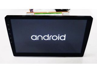 "Автомагнитола 1 DIN Pioneer Pi-1007 9"" Экран / 4 Ядра / 1Gb Ram / Android! Новинка 2018"