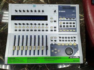 Yamaha O1X digitalYamaha O1X digital