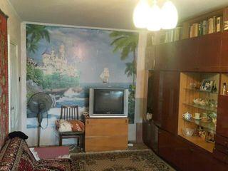 Продам или обменяю (кв в Бендерах) на однокомнатную кв. в Кишиневе