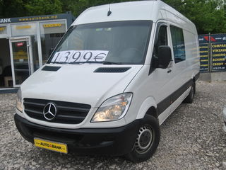 Mercedes EXTRALONG  316