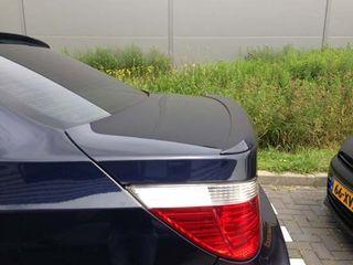 Spoiler BMW E60