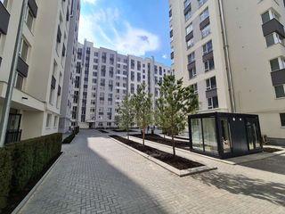Cumpar apartment in bloc nou doga sau asachi sky house.