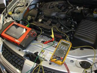 Автоэлектрик , диагностика и ремонт