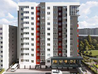 Apartament 1 odaie - complexul Belgrad