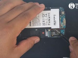 Samsung Galaxy J2 Core (J260) Не заряжает смартфон, заменим разъем!