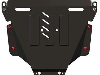 Honda CR-V SheriFF.Auto scut pentru carter. Protectie motor.Защита картера(стальная,заводская,).