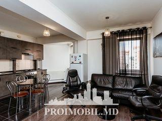 Centru! 2 camere cu living superb, autonomă, euroreparație! 56 mp, 57 900 euro!