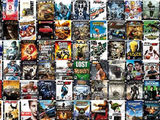 Любая игра на Xbox 360/one, PlayStation-2,3,4 . - на заказ!