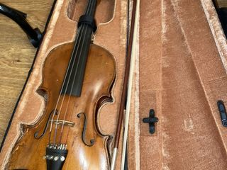Vind vioara