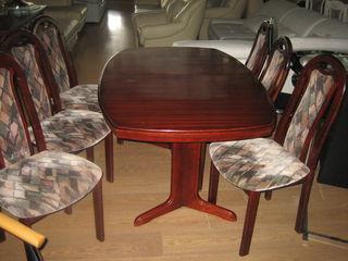 Столы,стулья. Германия.