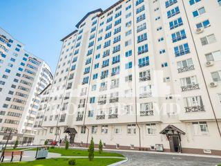 Apartament cu o cameră-53 mp Casă din cărămidă Zonă de parc!