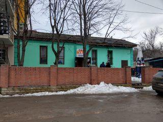 продам действующий бизнес Бар кафе 90m3+ терраса+подвал. помещение