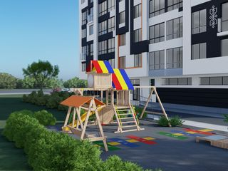 Bloc nou!!!vinzare apartamente cu 1,2,3 odai, Orhei-centru!!!