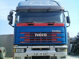 Iveco EuroStar Maghirus