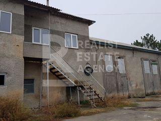 Vânzare, Spațiu industrial, traseul Chișinău-Leușeni